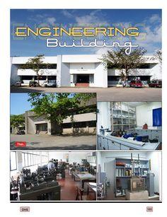 Engineering Department Desktop Screenshot, Engineering, Tours, Technology