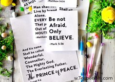These #PRINCEofPEACE printable and study guides are the perfect way to get inspired this Easter season! Remember and celebrate the peace of our Savior.