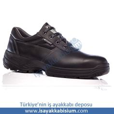 Demir iş ayakkabısı STFS 1404