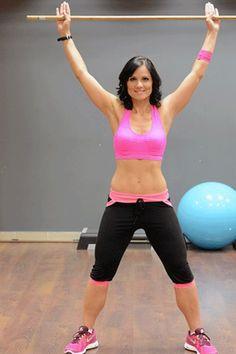 Darázsderékra vágysz? Íme a legjobb gyakorlatok Wellness Fitness, Fitness Tips, Health Fitness, Gym Workout Tips, Workout Routines, Belly Fat Workout, Train Hard, Lose Belly Fat, Fett