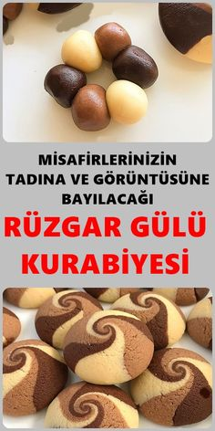 Kolay Yapılan Rüzgar Gülü Kurabiye Tarifi If you enjoy spending time in the kitchen with different cookie recipes, the wind rose cookie recipe will be a recipe that you and your guests will love. Easy Salmon Recipes, Fun Easy Recipes, Easy Cookie Recipes, Easy Meals, Rose Cookies, Fall Dinner, Food Articles, Cookie Designs, Fish Dishes
