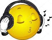 Obrázky smajlíků – Obrázky.cz Love Smiley, Emoji Love, Smileys, Emoji Pictures, Cute Pictures, Just Smile, Smile Face, Kinds Of Music, Music Love