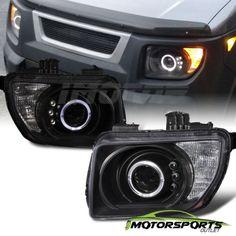 2018 honda element usa. interesting usa led halofor 2003 2004 2005 2006 2007 2008 honda element projector  headlights on 2018 honda element usa