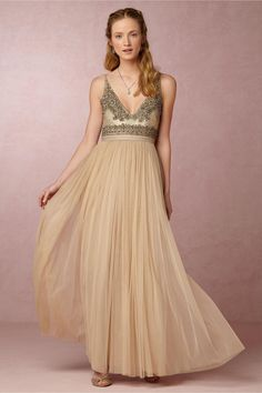 beach boho | Brisa Dress from BHLDN