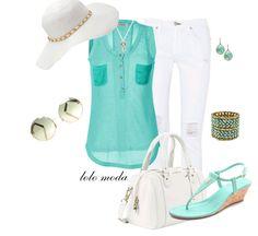 LOLO Moda: Stylish spring fashion for women