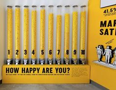 Environmental Design Inspiration on Pinterest | Trade Show Booths ...