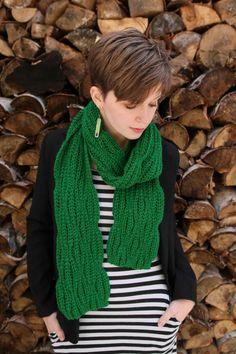 Crochet Scarf Pattern Marjorie Scarf | Etsy Octopus Crochet Pattern Free, Free Pattern, Crochet Patterns, Knit Crochet, Knitting, Falling Leaves, Shopping, Etsy, Pdf
