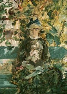 Portrait of Adele Tapie de Celeyran - Henri de Toulouse Lautrec.  Art Experience NYC  www.artexperiencenyc.com/social_login/?utm_source=pinterest_medium=pins_content=pinterest_pins_campaign=pinterest_initial