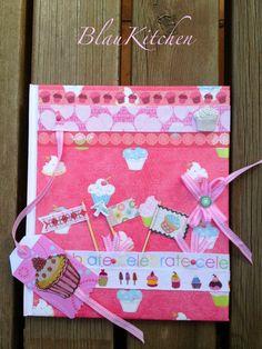 Celebrate Cupcakes Recipe Book