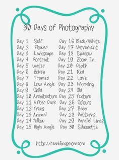 Sept Christian Photo Challenge