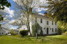 The Bridget Jones actress must have an affinity for the country lifestyle, judging by the circa-1770 farmhouse she sold a few years ago.  For more information, visit Zillow.    - CountryLiving.com