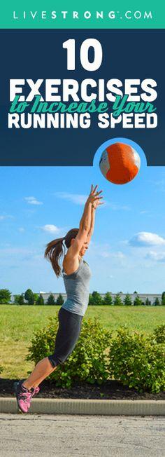 Pure speed is the building block of all athletic activity. Speed Training, Triathlon Training, Strength Training Workouts, Half Marathon Training, Training Plan, Running Workouts, Running Tips, Running Training, Cross Training