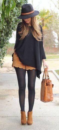 #street #style / fall