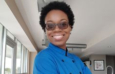 Chef Chassis Hawkins-Younger talks about her business, Foodtellect Personal Chef Service, which provides delicious customized meals to individuals and families in the D.C. metro area, including MD & VA. Read our interview with her here: http://eat.ac/2bBFx4r