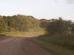 Rincones de la provincia del Chaco: ISLA DEL CERRITO