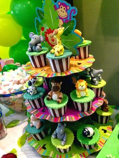 Oven Creations: Happy 1st Birthday Alston