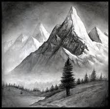 mountains tattoo - Google Search