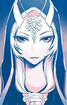 La princesa del crepúsculo