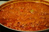Chili is great for anyone on the Ideal Protein Diet
