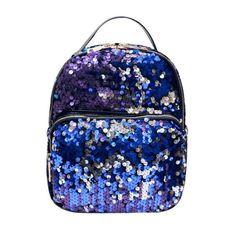 2017 Sequins Women Backpacks Solid Vintage Girls School Bags Ladies Leather  Travel Satchel Woman Backpack Mochila Feminina f77a993082f88