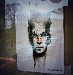 #haMLETINKONE - Twitter-haku