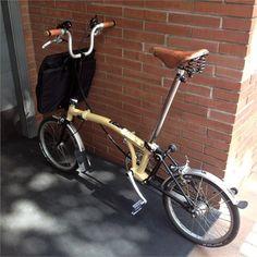 Ben Hayward Cycles: Grips