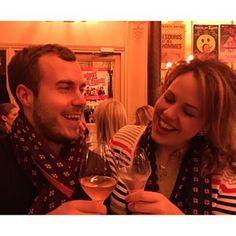 Lovers @ Le Grand Colbert