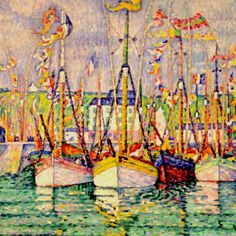 Paul Signac at the Minneapolis Institute of Art  https://www.artexperiencenyc.com/social_login/?utm_source=pinterest_medium=pins_content=pinterest_pins_campaign=pinterest_initial