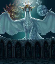 The Time Warden ~ by Ilya-Kyrrian on deviantART