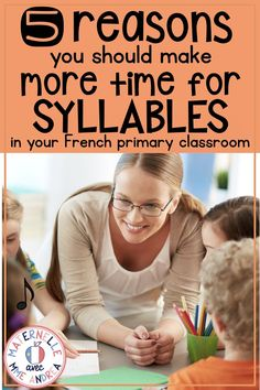 Classroom tips & tricks, resources and teaching ideas for the primary French classroom - immersion or French first-language French Classroom, Primary Classroom, Kindergarten Classroom, French Teaching Resources, Teaching Ideas, Learning Resources, Teaching French Immersion, Core French, French Teacher