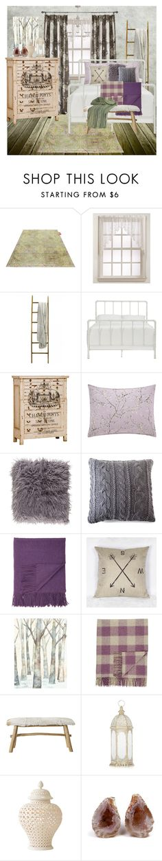 """""""My new room"""" by lesleyannesdesigns on Polyvore featuring interior, interiors, interior design, home, home decor, interior decorating, Fatboy, Lichtenberg, Vera Wang and Surya"""