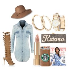 """""""Quicky"""" by blevaasllc on Polyvore"""