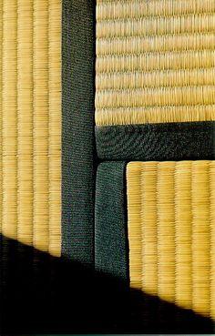 Japanese tatami 畳