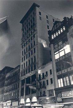 Astor Building