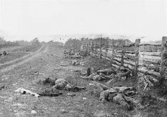 On September 17, 1862, George B. McClellan halts the northward drive of Robert E. Lee's Confederate army in the single-day Battle of Antietam, the bloodiest day in American history.