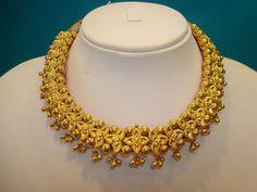 Maharashtrian Wedding Bridal Jewellery- Belpaan Vajratik