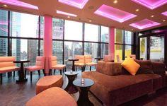 Sky Room, NYC