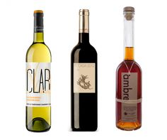 Participa y gana un exclusivo pack de 3 vinos de producción ECO
