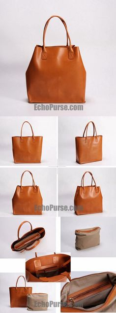 f193c36b5ce 5271 Best leather bags and purses images in 2019 | Leather tote ...