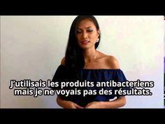Une lutte efficace contre l'acné