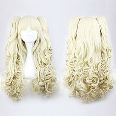 http://www.lightinthebox.com/golden-double-ponytail-70cm-sweet-lolita-curly-wig_p390400.html  $ 27.99