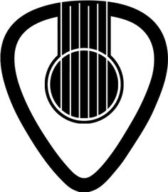 Metal Snake Sticker Vinyl Body Guitar /& Bass Pegatinas Vinilo Para Guitarra blanco
