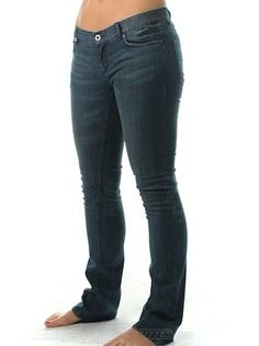 DC Blue Haze Straight Womens Jeans | DC | FreestyleXtreme