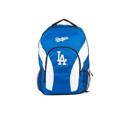 Los Angeles Dodgers Backpack Draftday Style Royal and White #LosAngelesDodgers