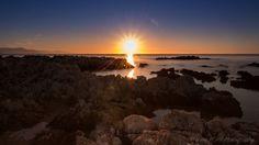 https://flic.kr/p/xV8w3a | #antibes #ajlp Sunrise on the Sea, City of Antibes, French Riviera, FRANCE by Domi RCHX | Lever de Soleil sur la Mer, Antibes, Côte d'Azur, FRANCE par Domi RCHX