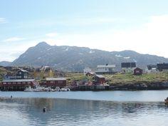 Gjesvaer in Finnmark