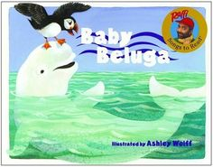 In our stroller basket, ready for reading in the park. Baby Beluga (Raffi Songs to Read) by Raffi, http://www.amazon.com/dp/0517583623/ref=cm_sw_r_pi_dp_JkzKrb0QYTEEC