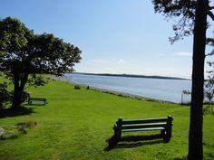 Point Pleasant Park Halifax, NS