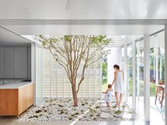 Naranga Avenue House in Goald Coast, Australia by James Russell Architect   Yellowtrace