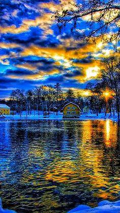 A Sunrise in Florida USA | robert saddler | Flickr